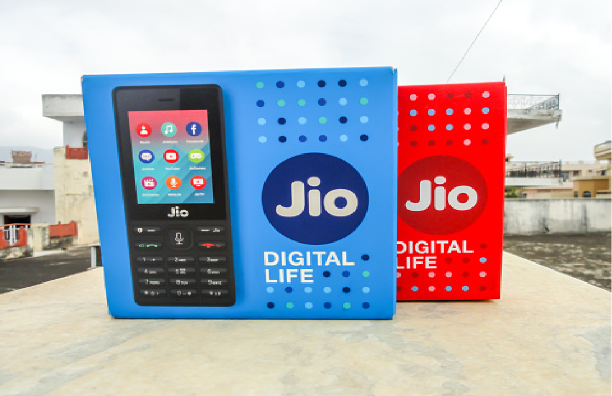 Jio phone plan get everything in just rs 75 like free data unlimited calling SMS and Jio apps subscription