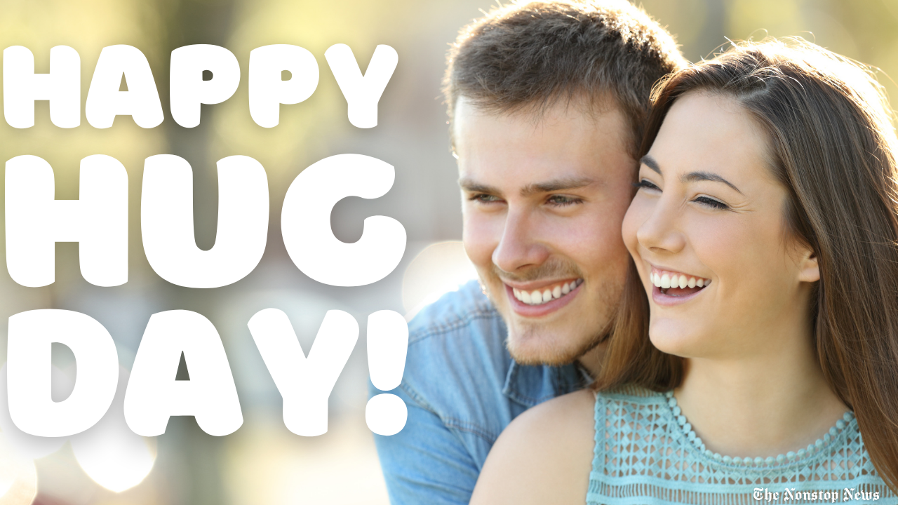 Happy Hug Day 2021 WhatsApp Status Video Download for Free