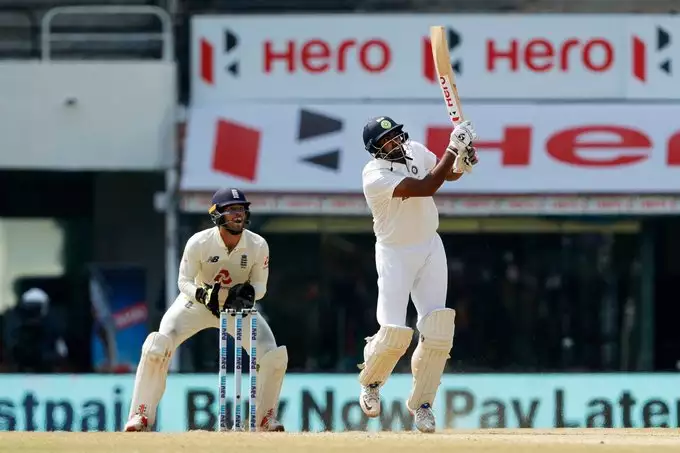 R Ashwin news: Indian player wins ICC award for the second month in a row, last month Pant but this month