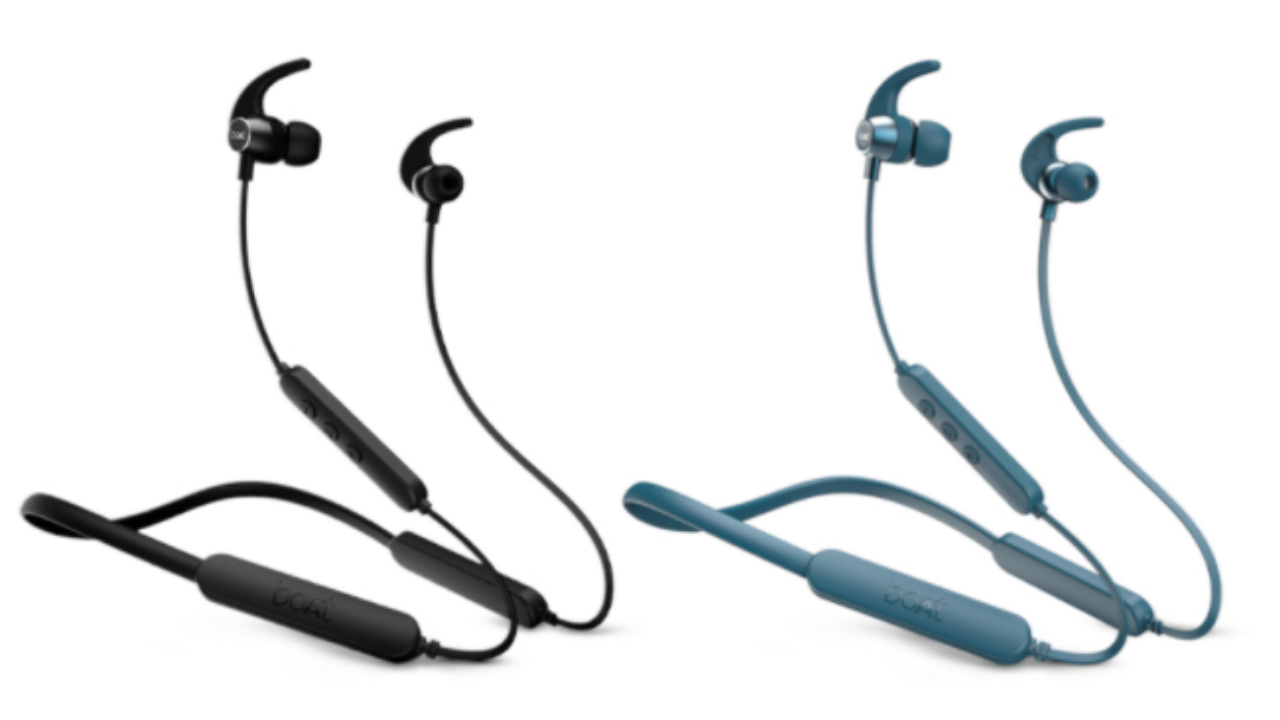 boAt rockers 255 pro+ wireless earphone launched in india at price of Rs.1499