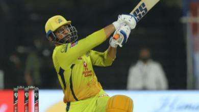 CSK Team IPL 2021: Chennai team bowling coach Laxmipathy Balaji, CEO Vishwanathan, and service staff member Corona infected