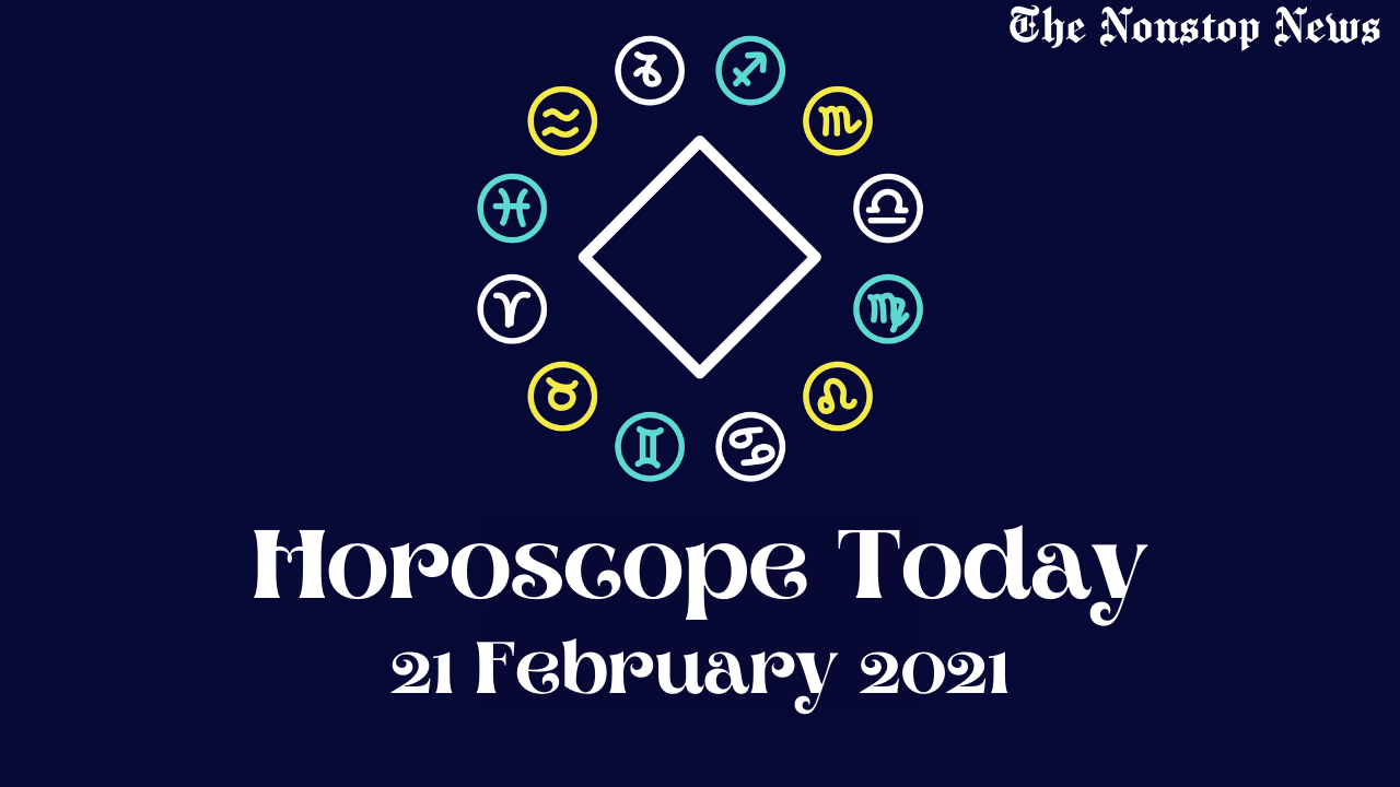 Horoscope Today: 21 February 2021, Check astrological prediction for Virgo, Aries, Leo, Libra, Cancer, Scorpio, and other Zodiac Signs