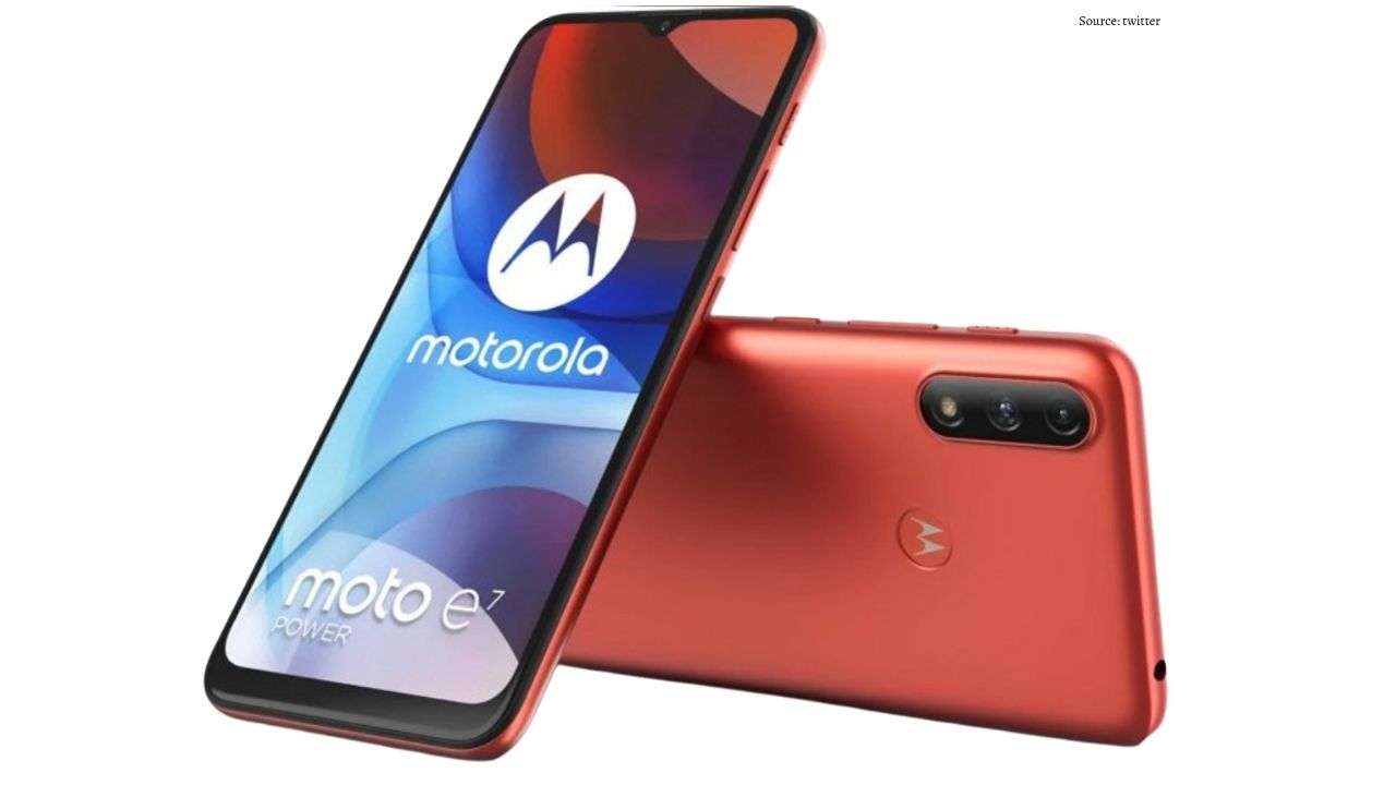 Motorola's new phone: Motorola's new phone has 108MP primary and 32MP camera, find out the details