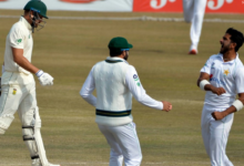 #PAKvsSA Pakistan wins 2nd Test too... Whitewashes South Africa and wins series