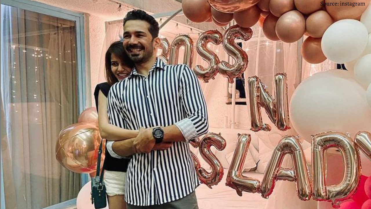 Rubina Dilaik with Abhinav Shukla: this will be lifelong support, after winning 'big boss 14' Rubina Dilaik will get married for the second time
