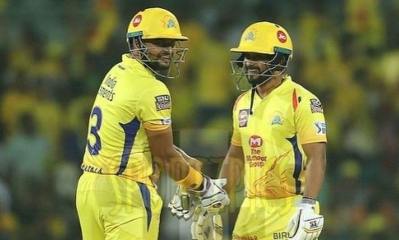 IPL 2021: Chennai Super kings team release Kedar Jadhav from his team for next IPL