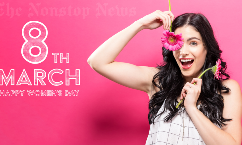 Women's Day 2021 WhatsApp Status Video Download for Free