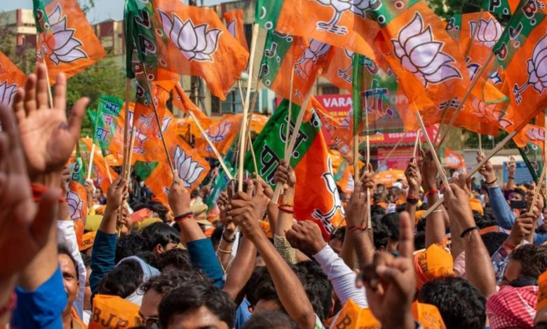 Asghar Mudipu: Allegation of abuse of woman leader by BJP leader: Complaint