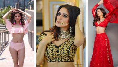 40+ Shraddha Arya Hot, and Sexy Photos: Top Bikini Pics of 'Kundali Bhagya' Actress