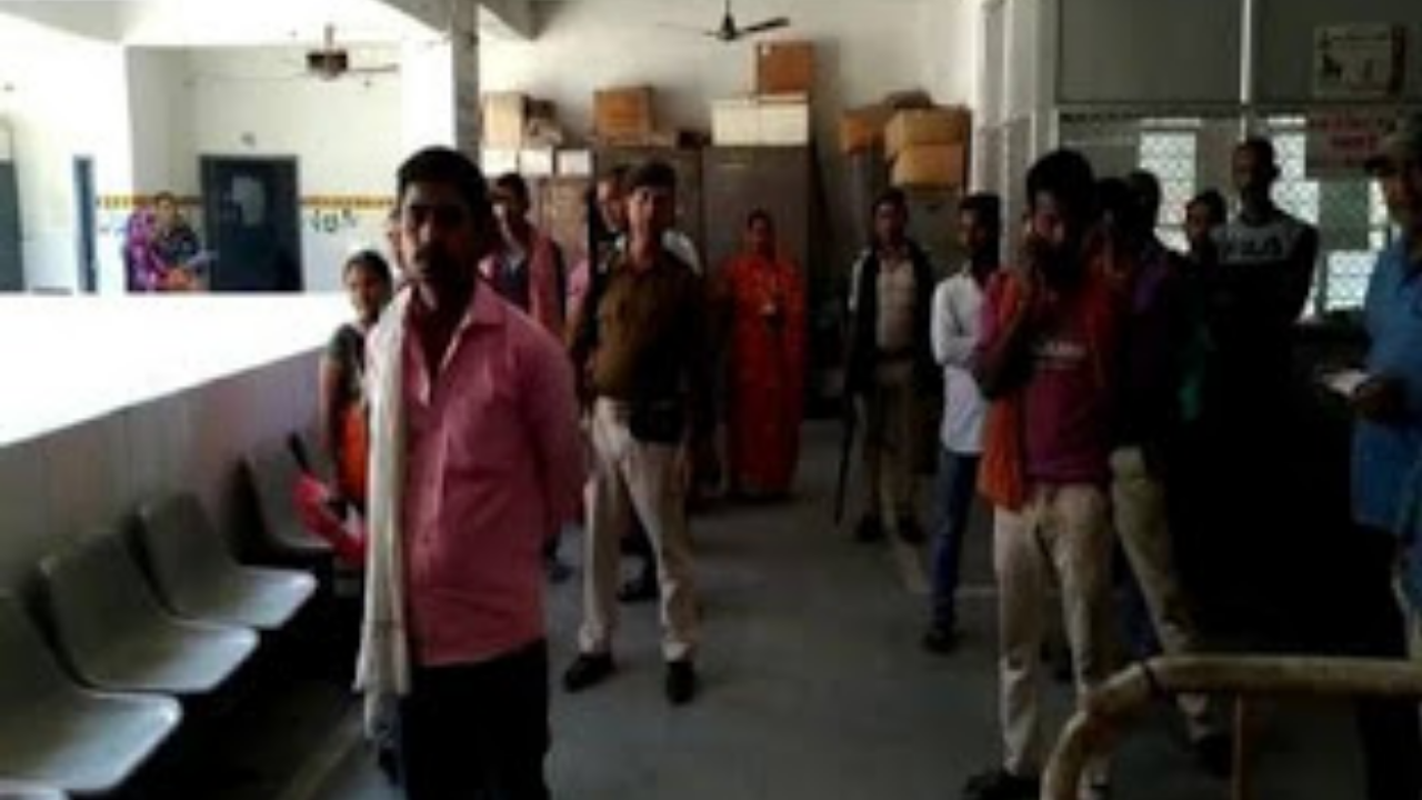 Bihar: Another incident like 'Hathras', Victim's mother killed after reporting molestation