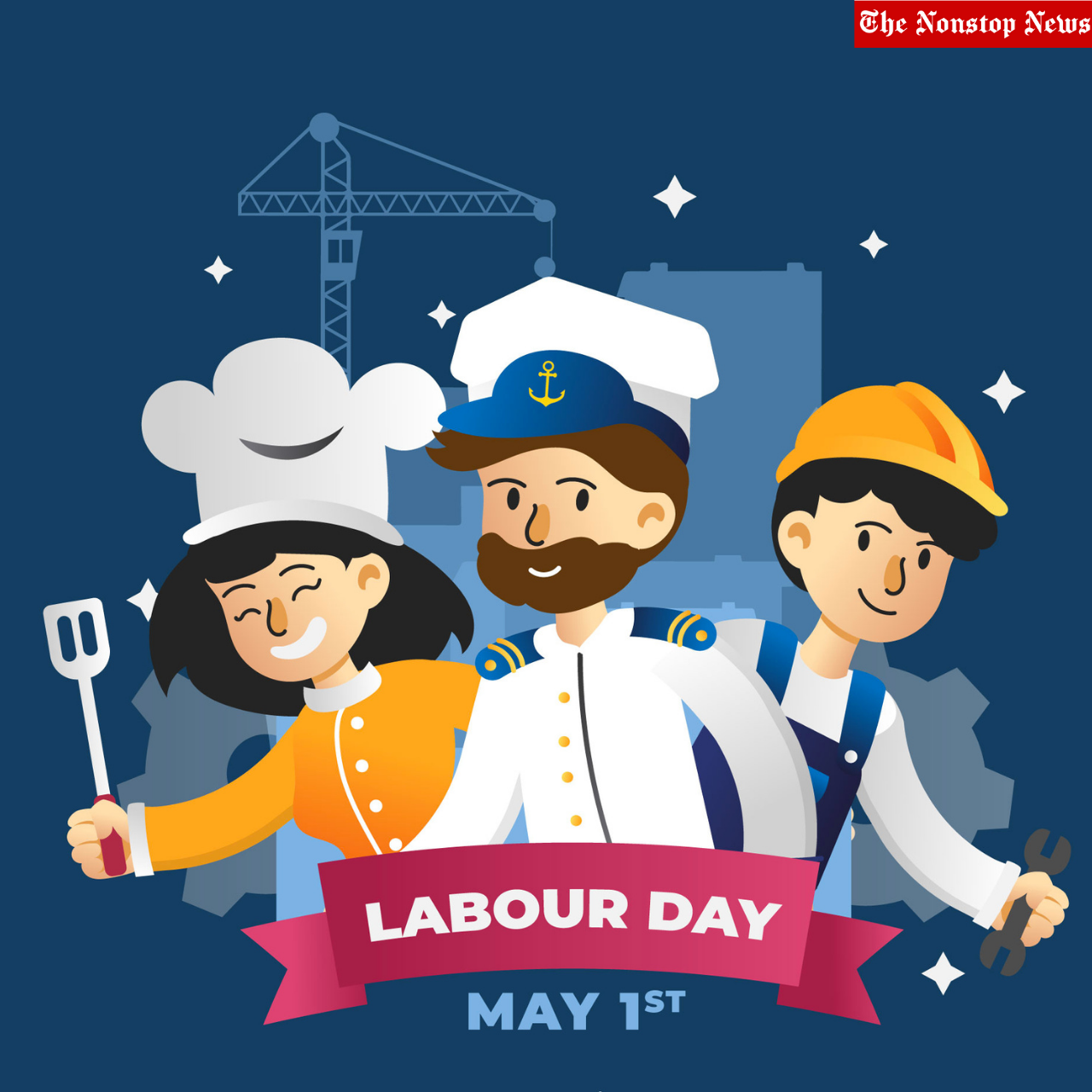 Happy International Labors Day 2021 Quotes, Messages, Greetings, Wishes, and HD Images to Share
