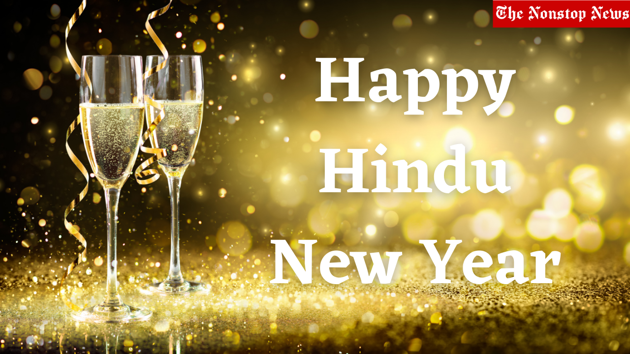 Hindu New Year 2021 WhatsApp Status Video Download for Hindi New Year