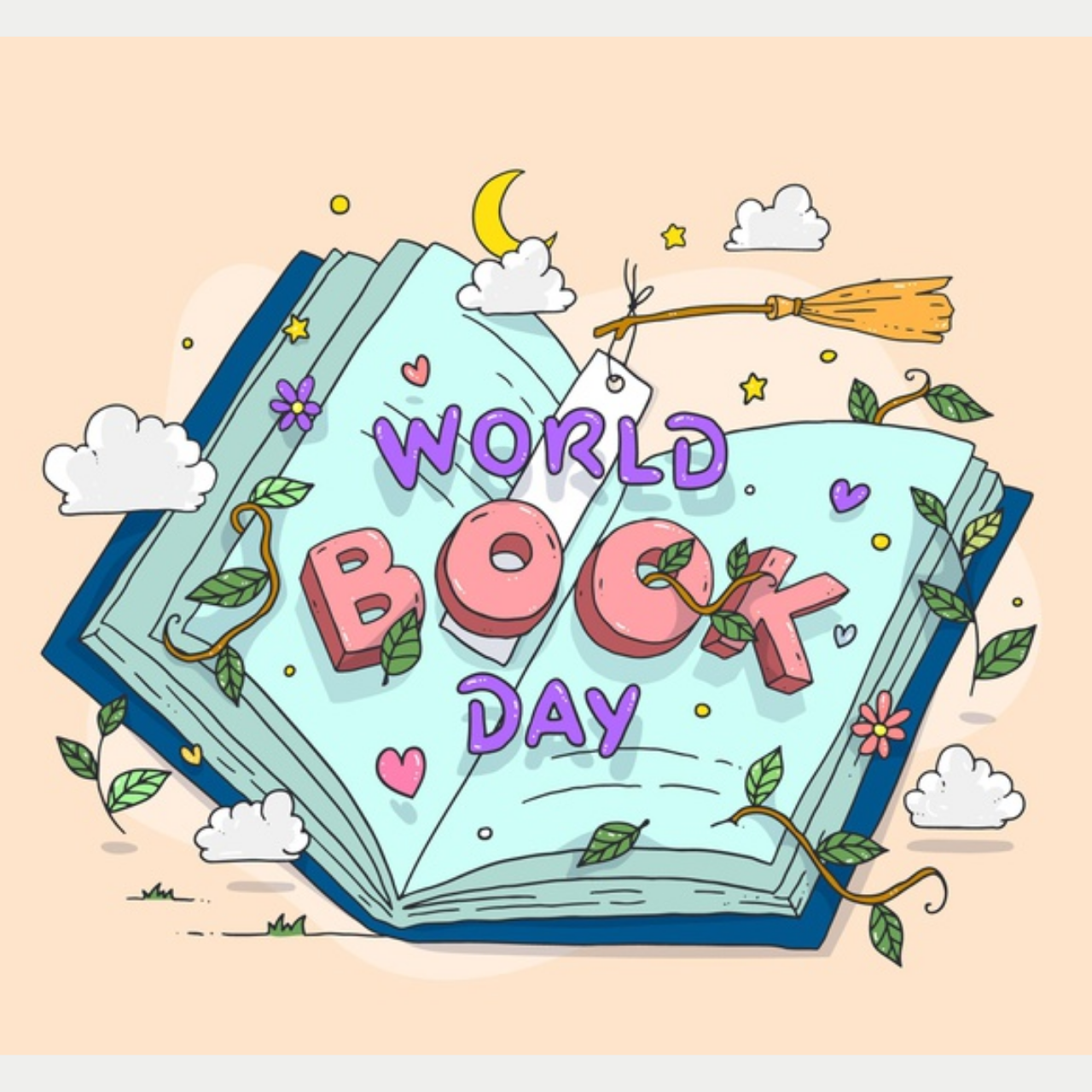 Happy World Book Day 2021 Quotes, Messages, Greetings, Wishes, and HD Images to Share on World Book and Copyright Day