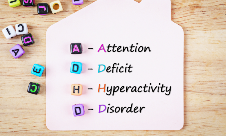 Is it ADHD? Signs and Symptoms, and Medication Options for ADHD Treatment
