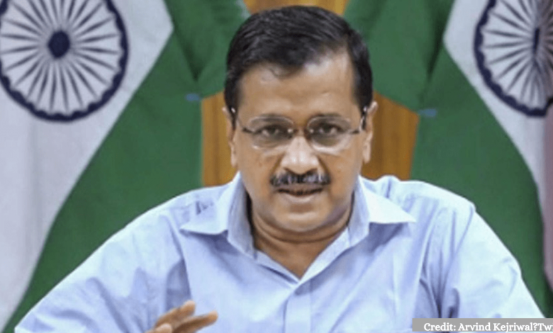 CM Arvind Kejriwal said by tweeting, this is not the time to fight with state governments