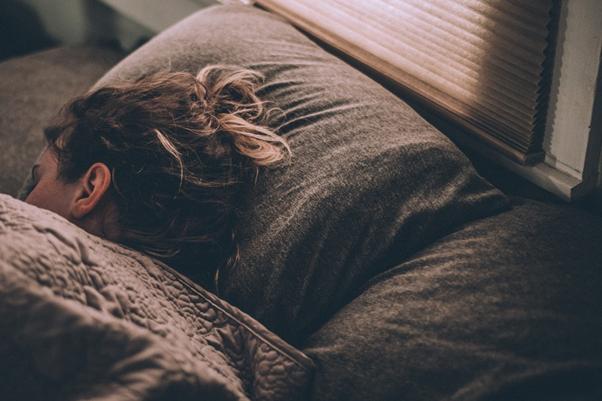 Aim for Good Sleep