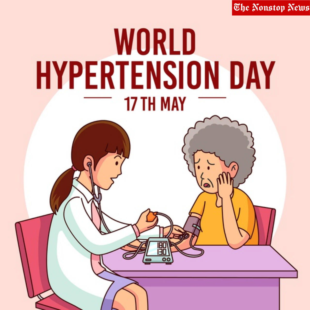 World Hypertension Day QUotes