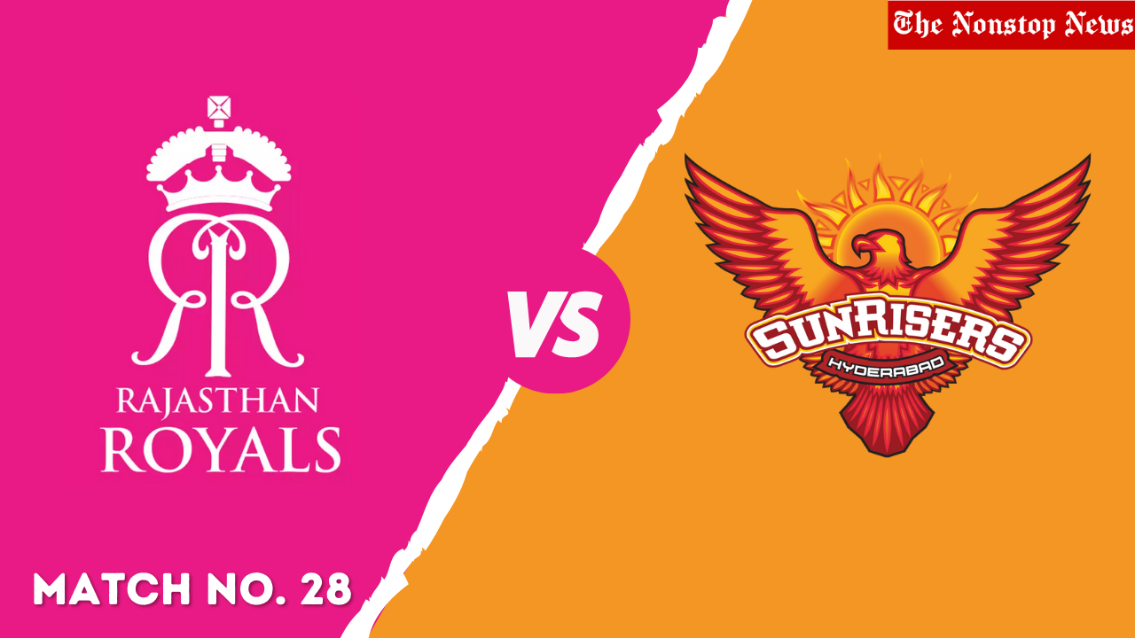 RR vs SRH: IPL 2021: Sunrisers to return to victory with new captain against Royals
