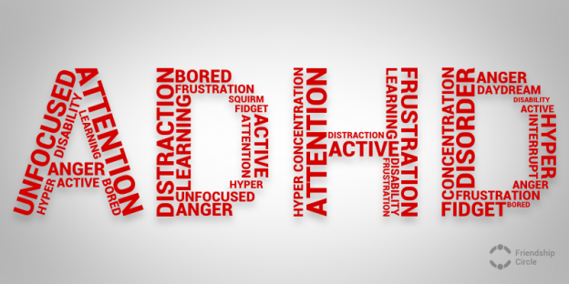 Why ADHD is misunderstood and difficult to diagnose among adults