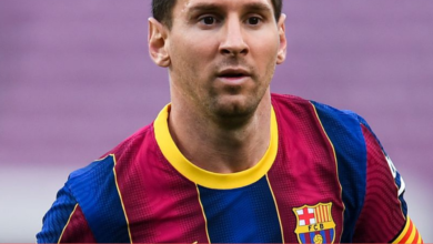 Happy Birthday Lionel Messi Wishes, Tweet Photos (pic), Quotes and WhatsApp Status Video Download to greet Argentina Star Soccer Player