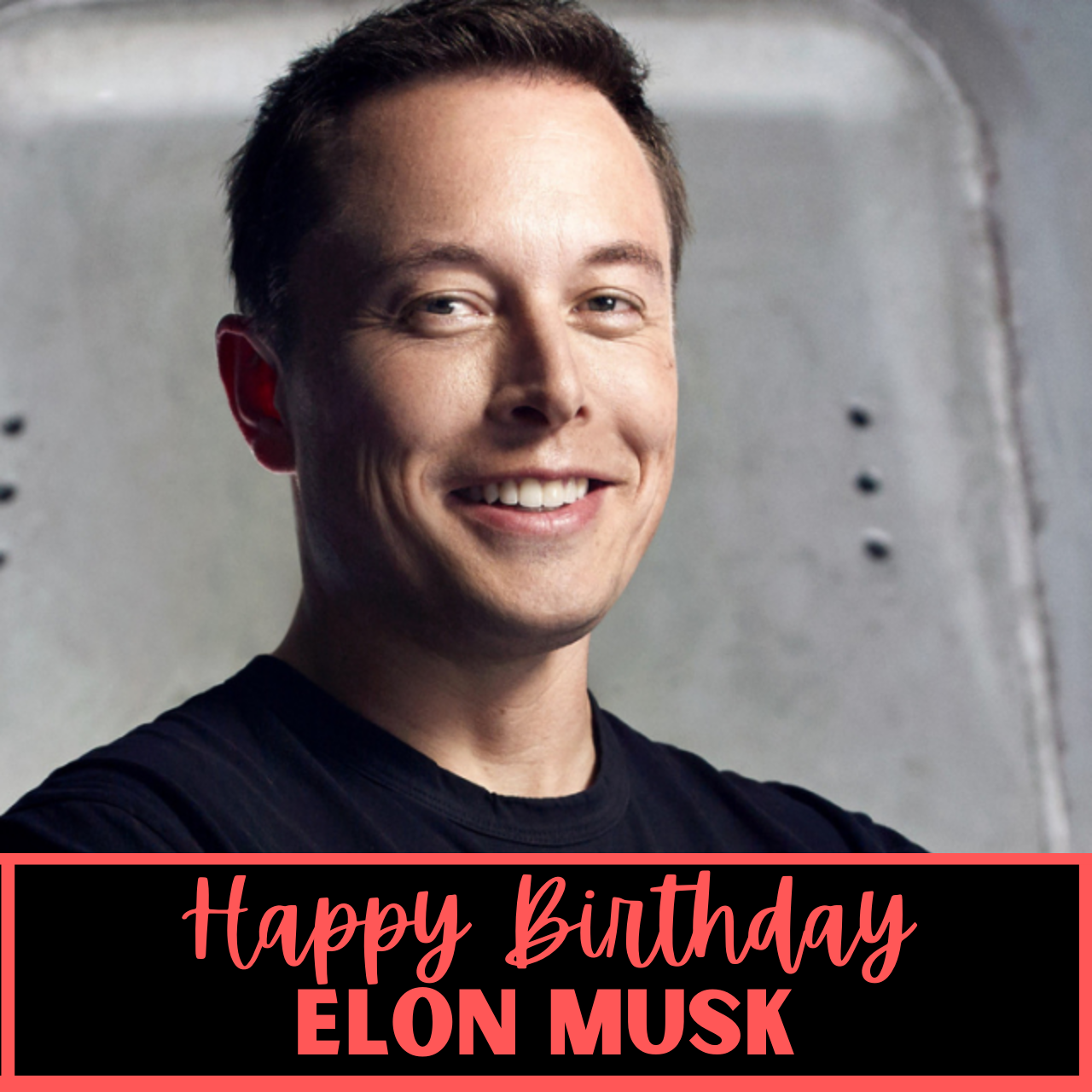 Happy Birthday Elon Musk: Wishes, Tweets, Messages, Greetings, and WhatsApp Status Video Download