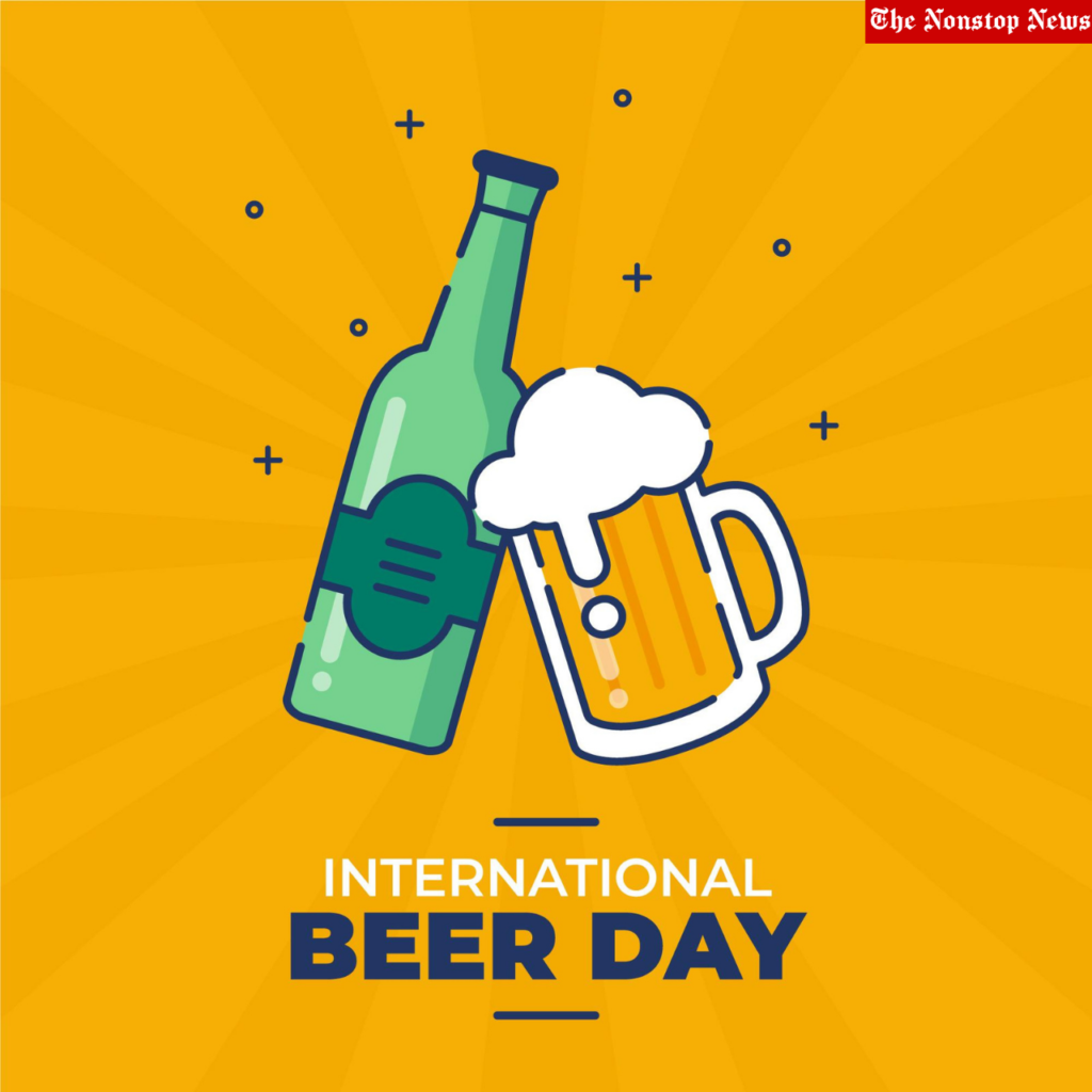 International Beer Day Quotes