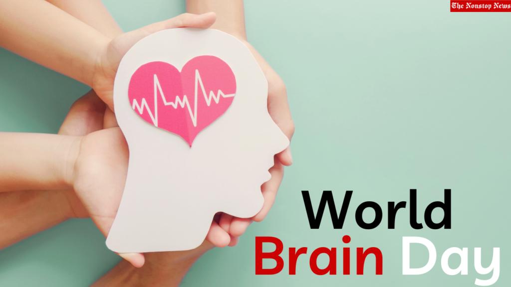World Brain Day Quotes