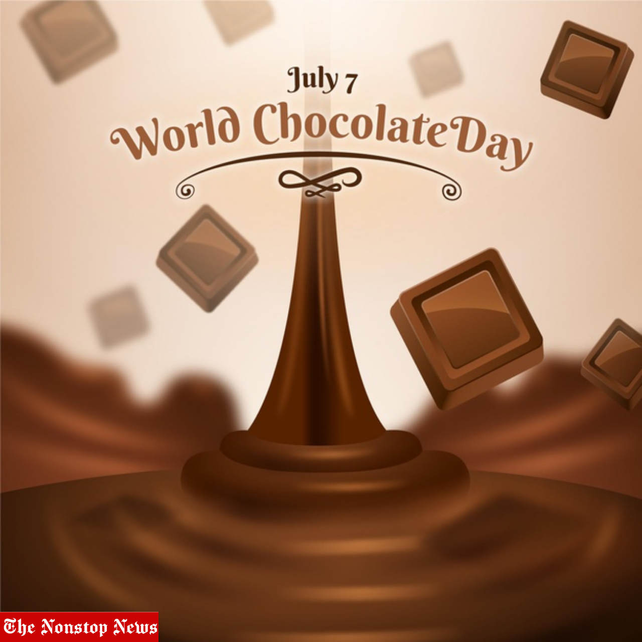 World Chocolate Day 2021: Quotes, Wishes, Images, Greetings, Meme, Poster, Facebook, and Twitter Posts to celebrate chocolate Day