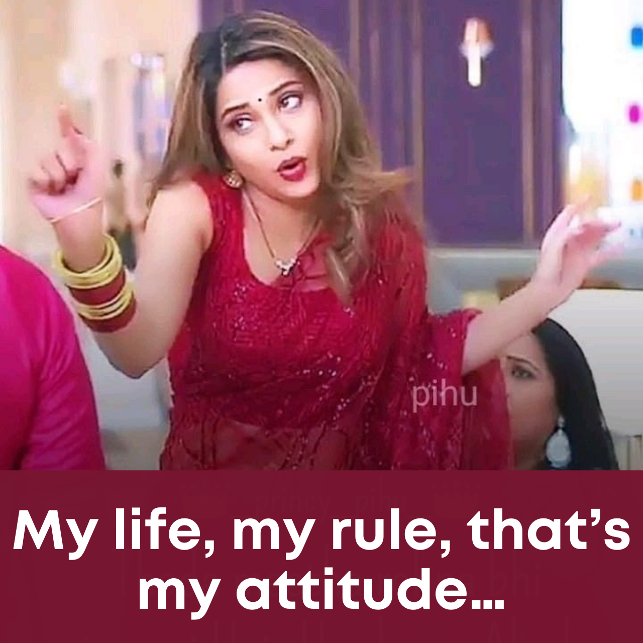 40+ Killer Attitude Quotes for Girls in English