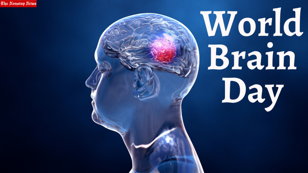 World Brain Day Images