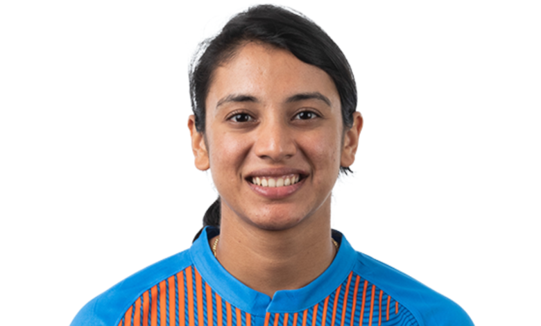 Smriti Mandhana was asked- Will love marriage or arranged? 'National Crush' gave an interesting answer