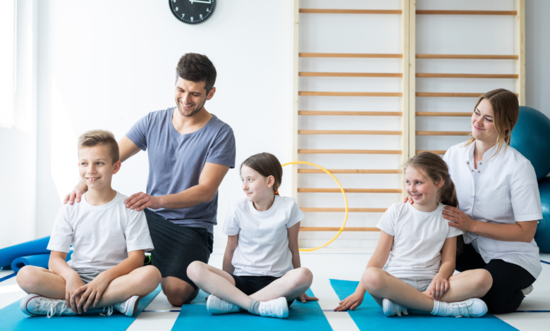 An Optimistic Approach to The Outcomes of Kids Exercise Classes