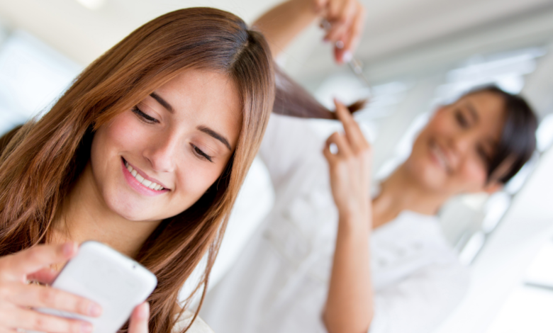 How Much Does Development Cost for Beauty Salon mobile app?