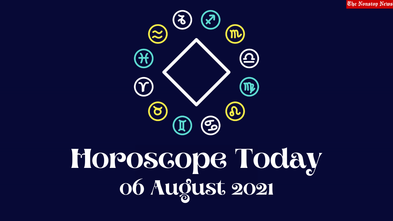 Horoscope Today: 06 August 2021, Check astrological prediction for Virgo, Aries, Leo, Libra, Cancer, Scorpio, and other Zodiac Signs #HoroscopeToday
