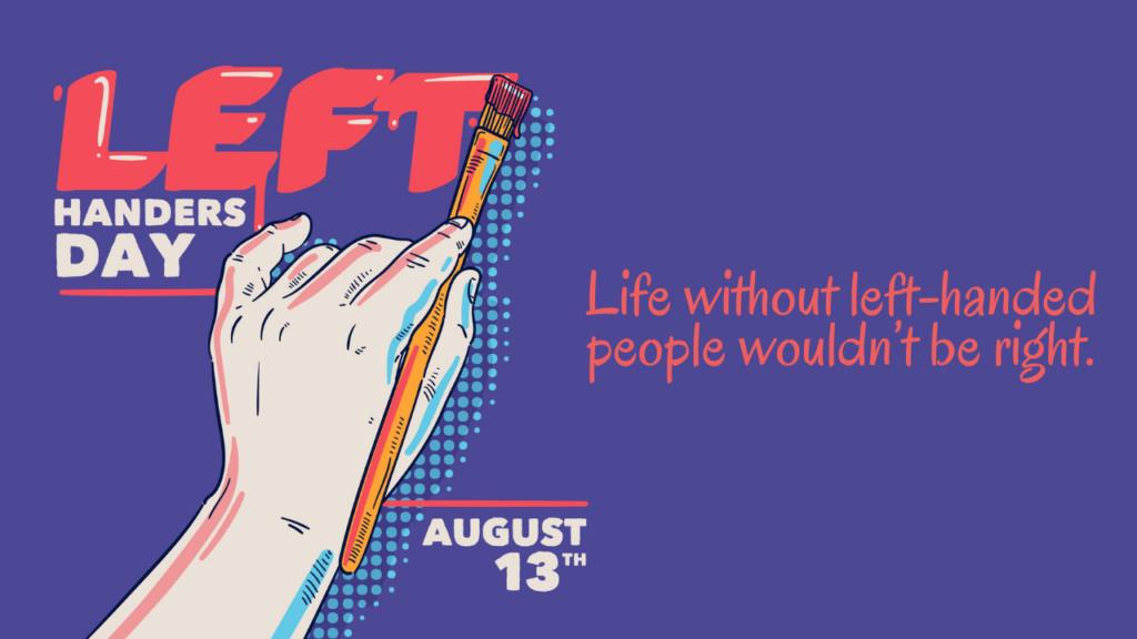 Lefthanders Day