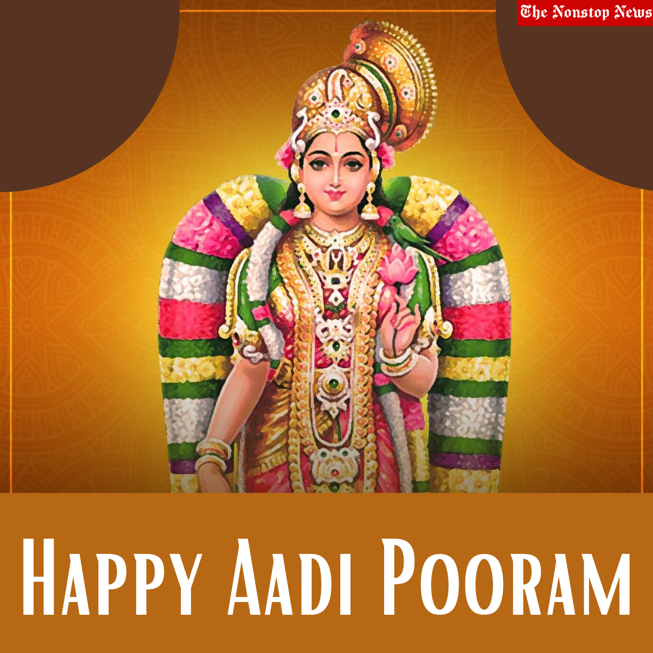 Aadi Pooram 2021 Wishes, Images, Messages, Quotes, Greetings, and Status to Share
