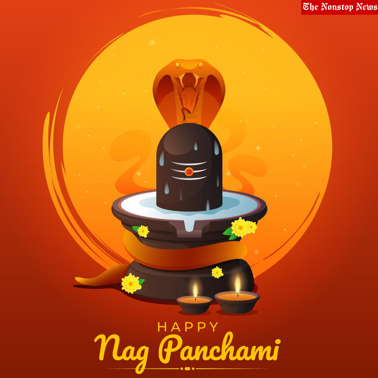 Happy Nag Panchami 2021 WhatsApp Status Video to Download to greet your Loved Ones