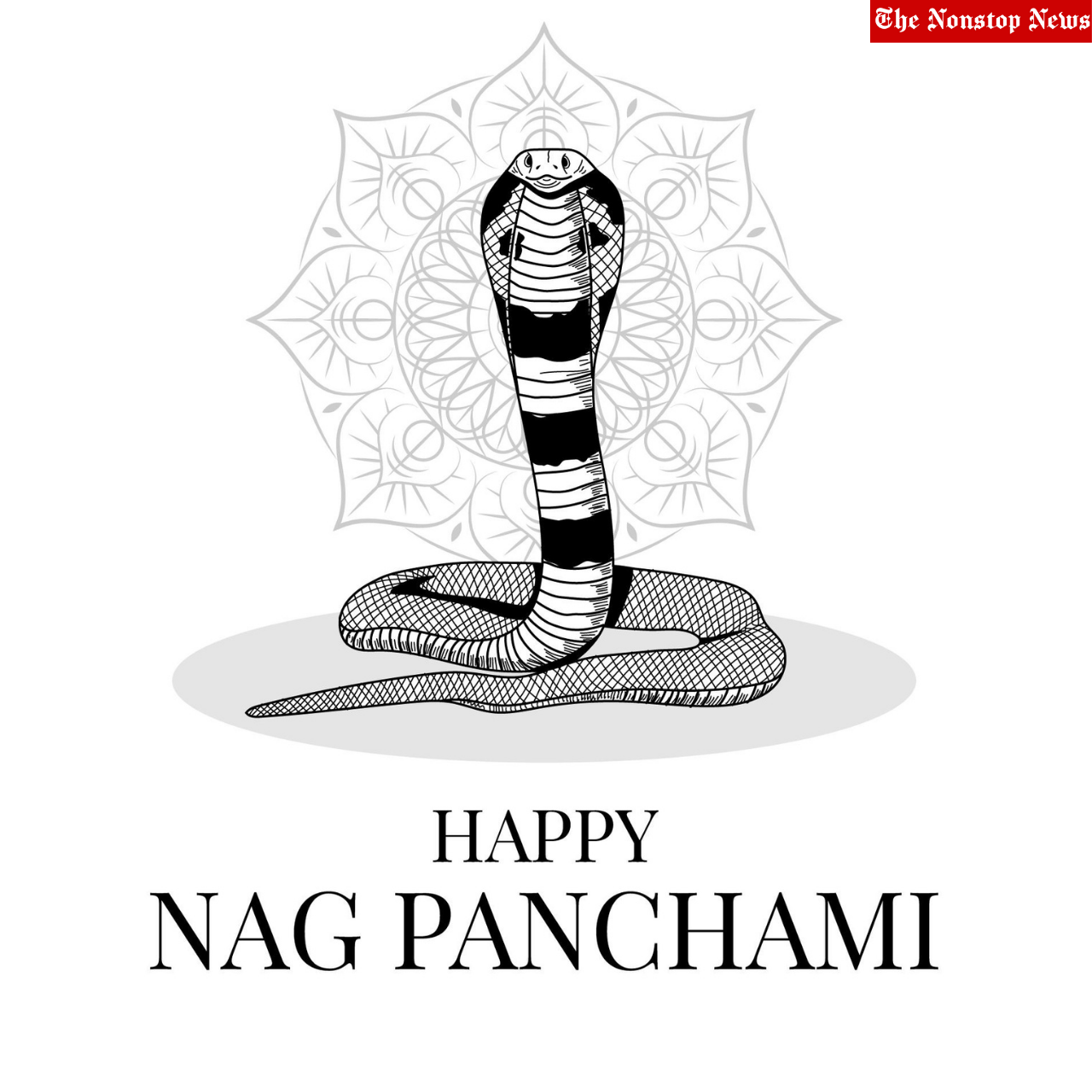 Nag Panchami 2021 Wishes and Greetings: Status, Messages, Quotes, HD Images, Wallpaper, and Poster to greet your Loved Ones