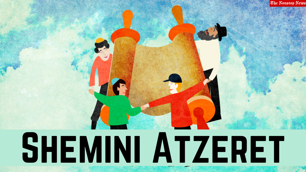 Shemini Atzeret 2021 WhatsApp Status, Sayings, Social Media Posts, Instagram Messages to share