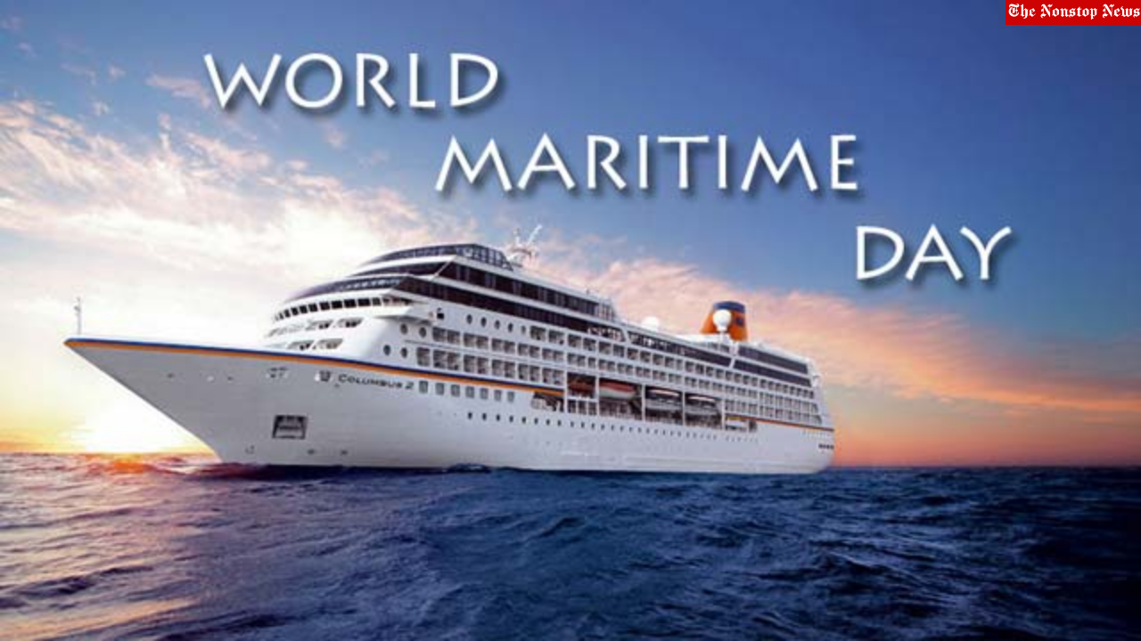 World Maritime Day 2021 Quotes, Wishes, Greetings, Messages, HD Images, and Stickers to share