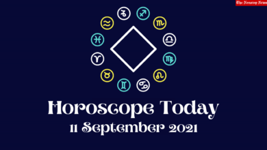 Horoscope Today: 11 September 2021, Check astrological prediction for Virgo, Aries, Leo, Libra, Cancer, Scorpio, and other Zodiac Signs #HoroscopeToday