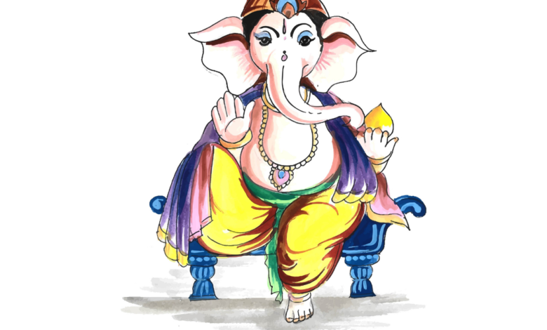 Ganesh Chaturthi 2021 Gujarati Wishes, Quotes, HD Images, Messages, Greetings, and Status to Share to anyone