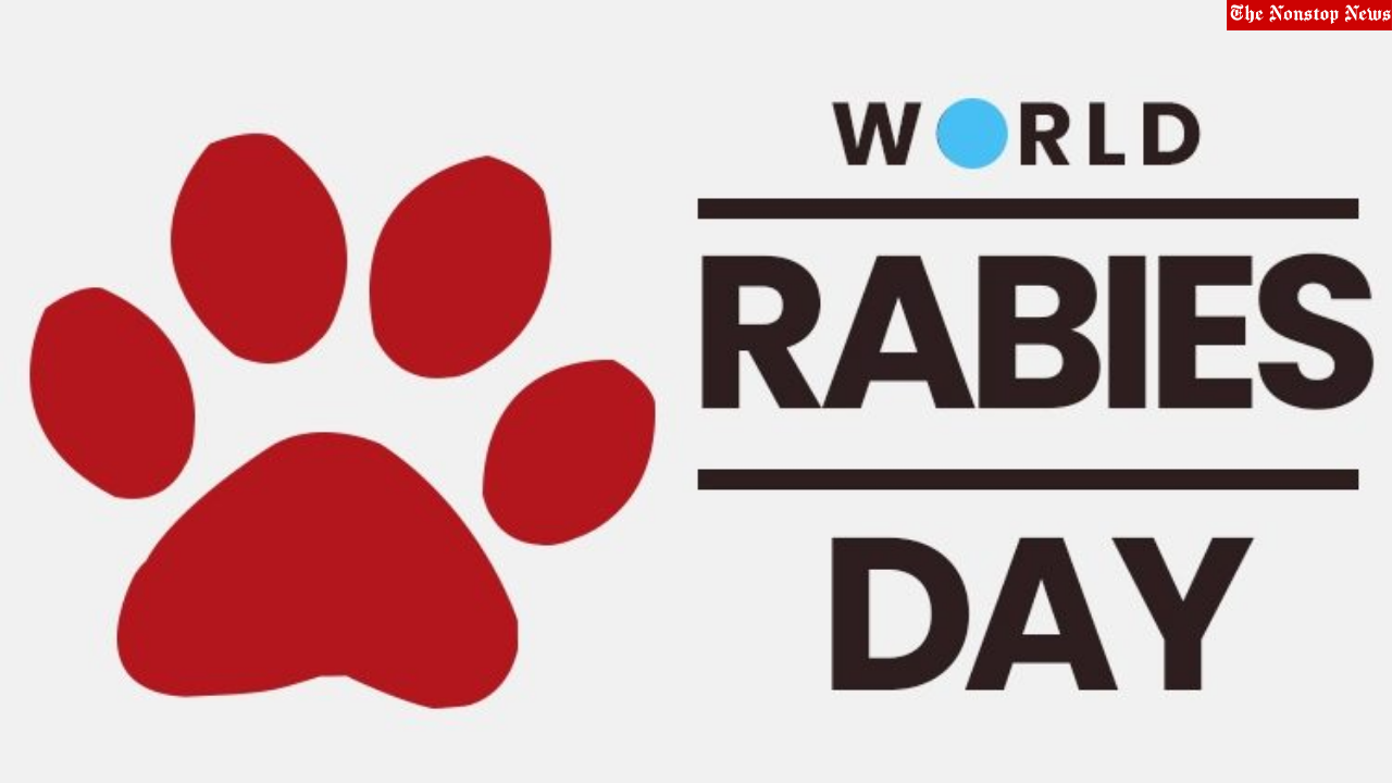World Rabies Day 2021 Poster, Quotes, Messages, Slogans, Banner, and HD Images to share