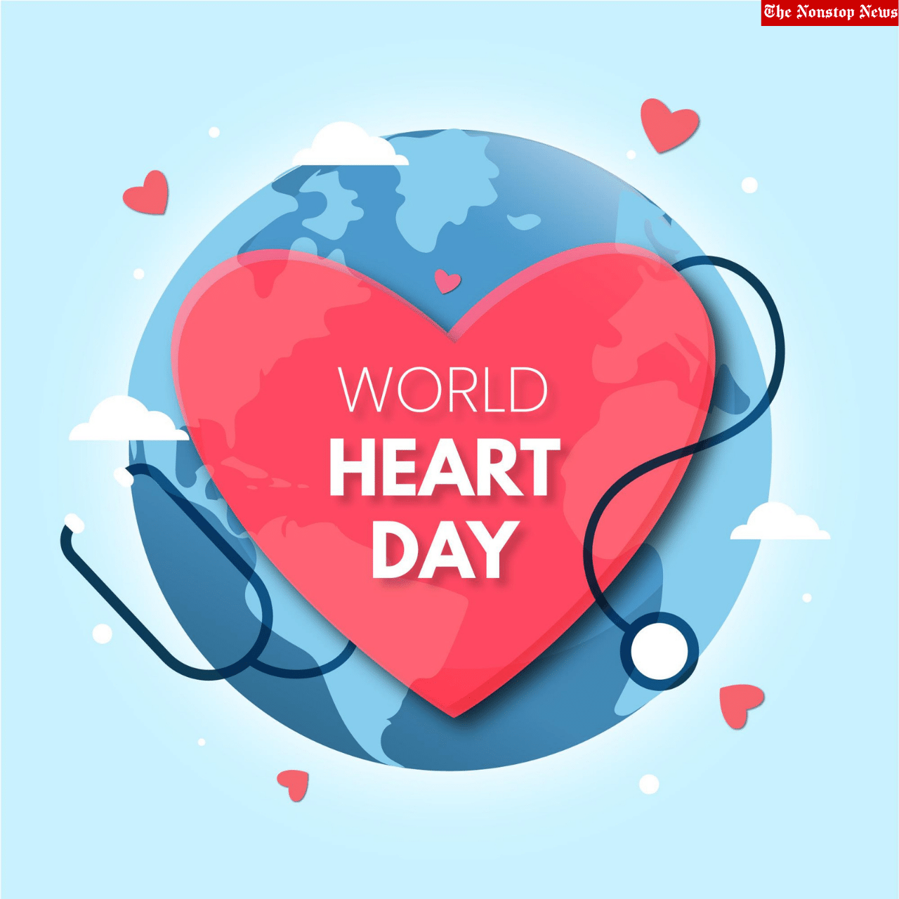 World Heart Day 2021 Quotes, Messages, Poster, WhatsApp Status, and Images to create awareness