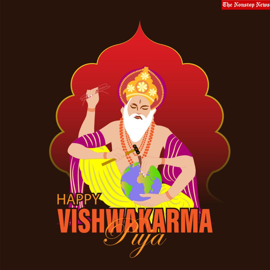 Vishwakarma Puja Messages