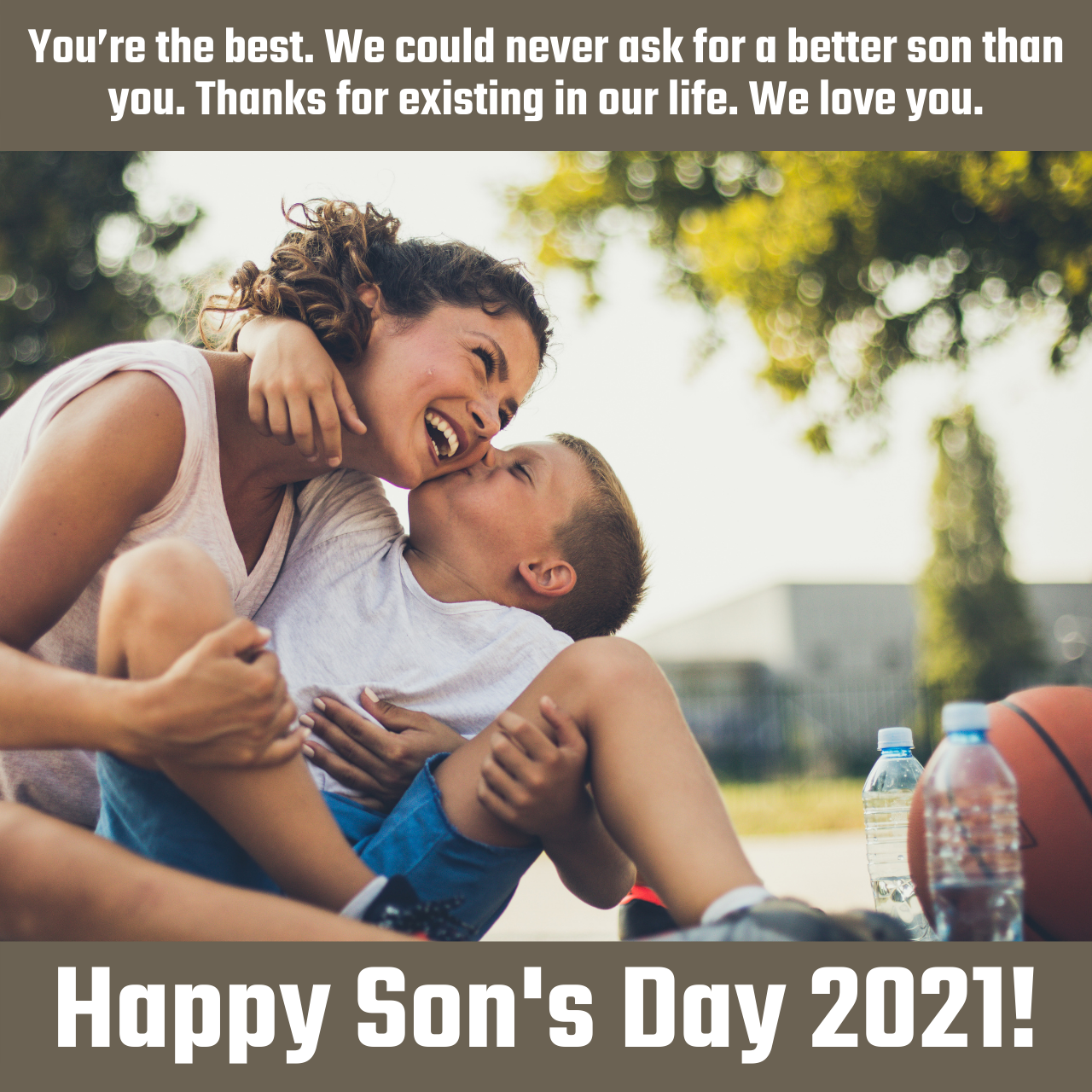 National Sons Day (US) 2021 Greetings, Quotes, Wishes, HD Images, and Messages to share