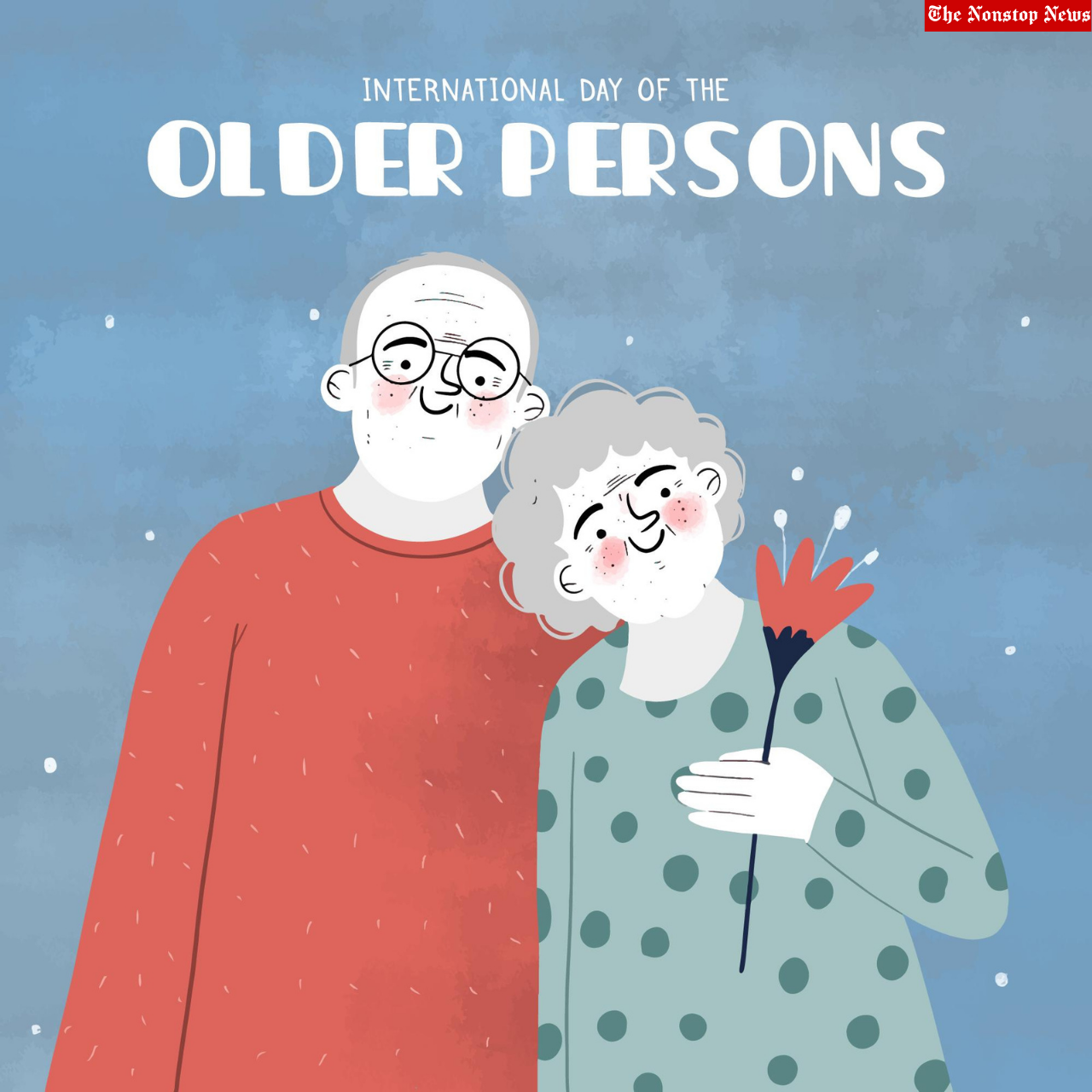 International Day of the Older Persons 2021 Quotes, Wishes, Images, Poster, Messages, Greetings, and Stickers to Share