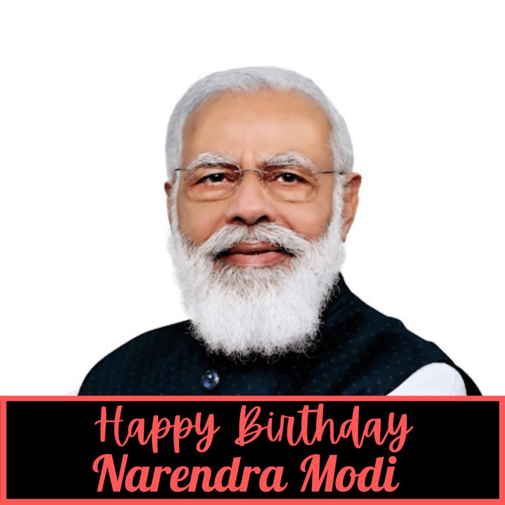 Narendra Modi Greetings