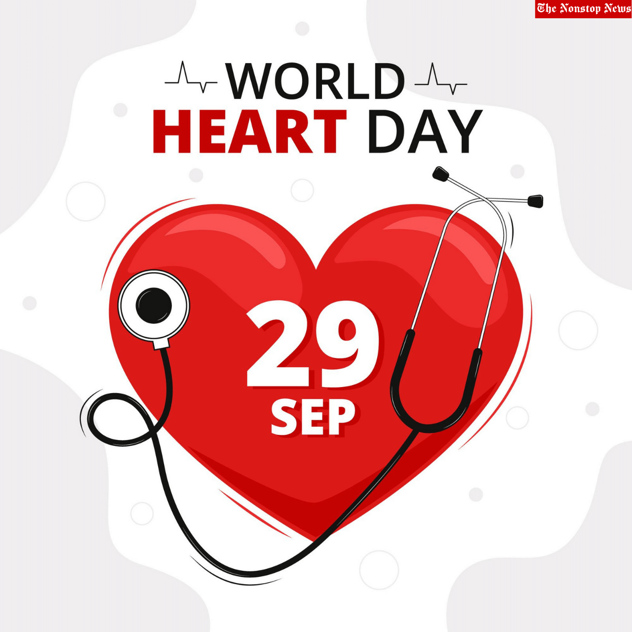 World Heart Day 2021 WhatsApp Status Video to Download for free