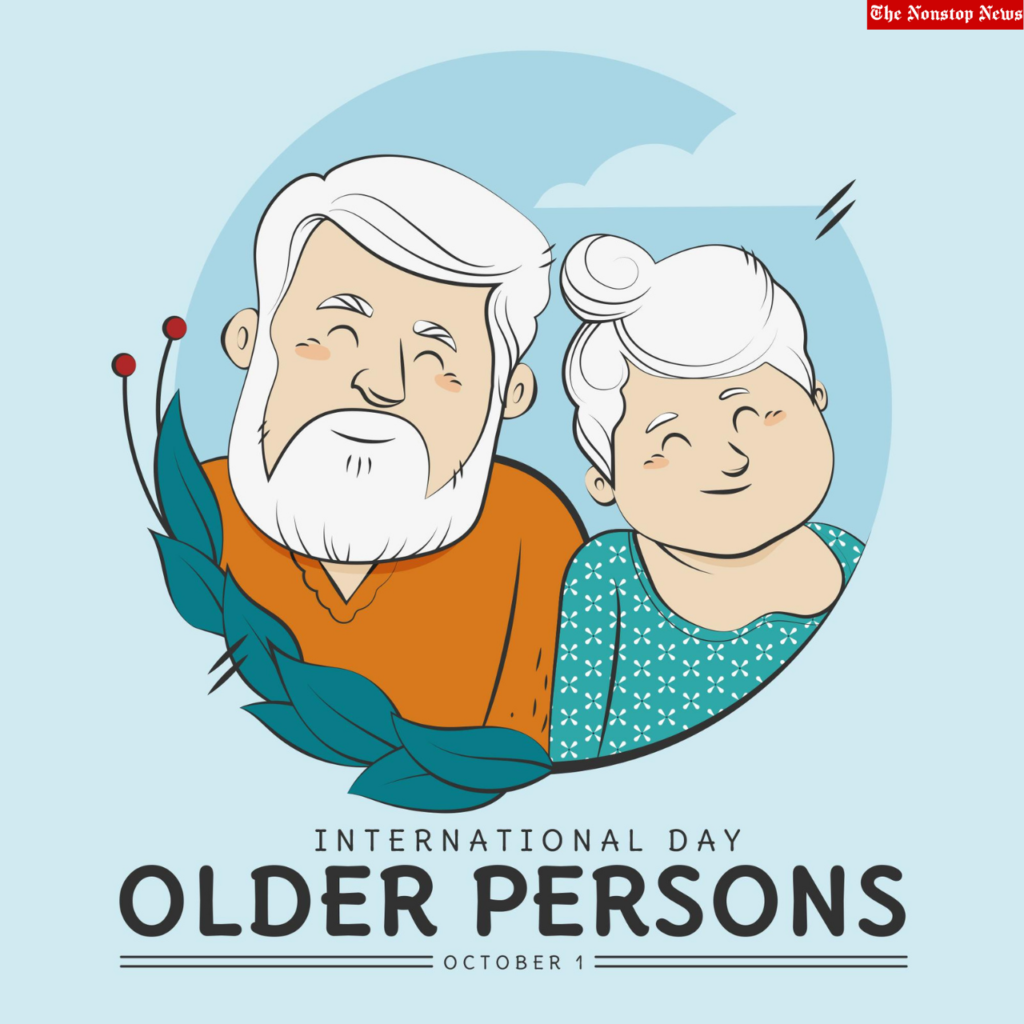 International Day of Older Persons Quotes and Messages